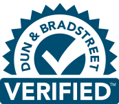 Dunn and Bradstreet Verified